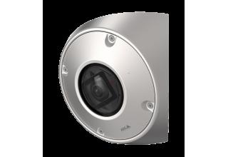 Максимальная защищенность с камерой AXIS Q9216-SLV