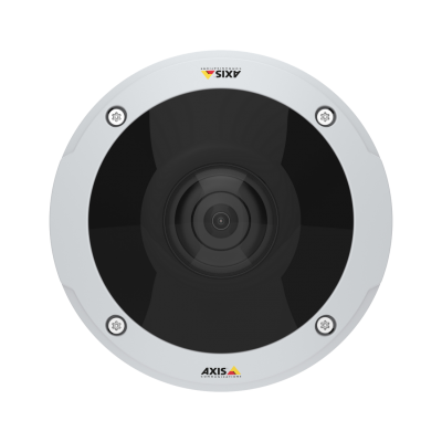AXIS M3057-PLVE MkII