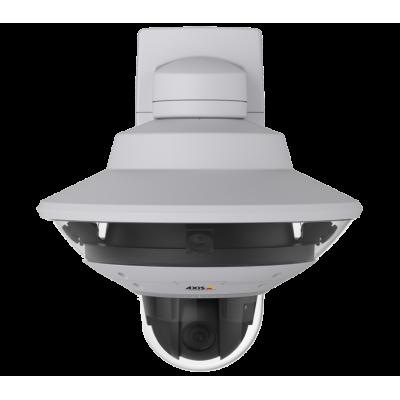 AXIS Q6000-E 50HZ MK II