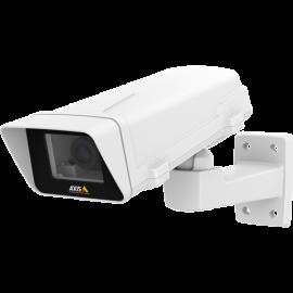 Фиксированные корпусные камеры