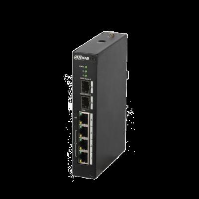DAHUA DH-PFS3206-4P-120