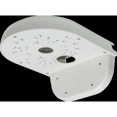 Кронштейн настенный L-образный для внутренних фиксированных купольных камер