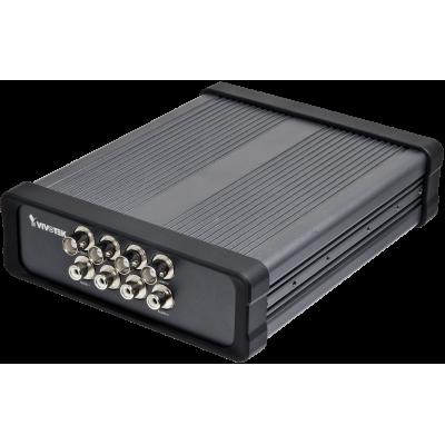 Видеокодер 4-х канальный Vivotek VS8401