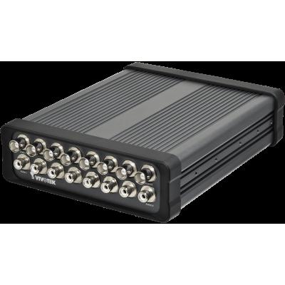 Видеокодер 8-канальный Vivotek VS8801