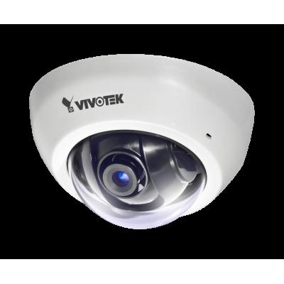 Камера сетевая купольная VIVOTEK FD8166A