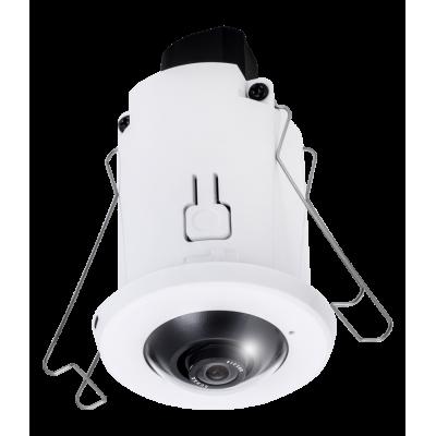 Камера сетевая купольная FishEye VIVOTEK  FE8182
