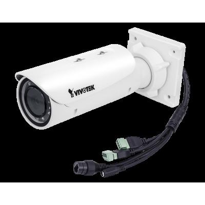 Камера сетевая уличная (Bullet) VIVOTEK IB8382-EF3