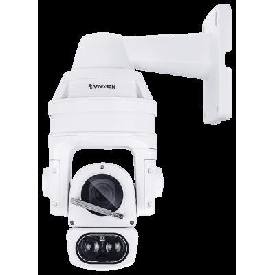 Камера сетевая уличная купольная поворотная PTZ VIVOTEK SD9366-EHL