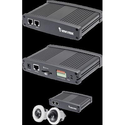 Камера сетевая модульная Vivotek VC8201-M13 (5 meters)