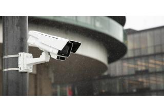 Новые сетевые камеры AXIS P1377/-LE и AXIS P1378/-LE