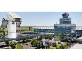 Биспектральная камера AXIS Q8752-E