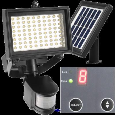 LED Outdoor Solar Motion Light