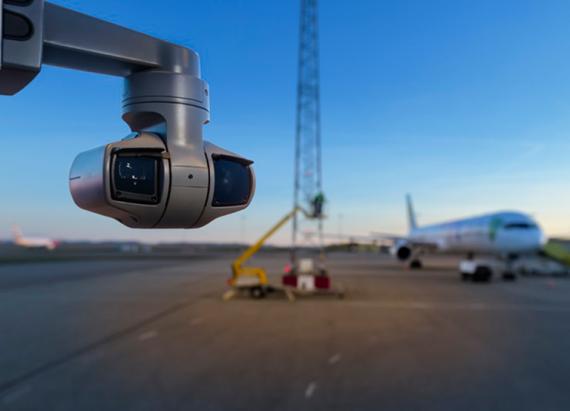 Новинка! AXIS Q6215-LE PTZ Network Camera